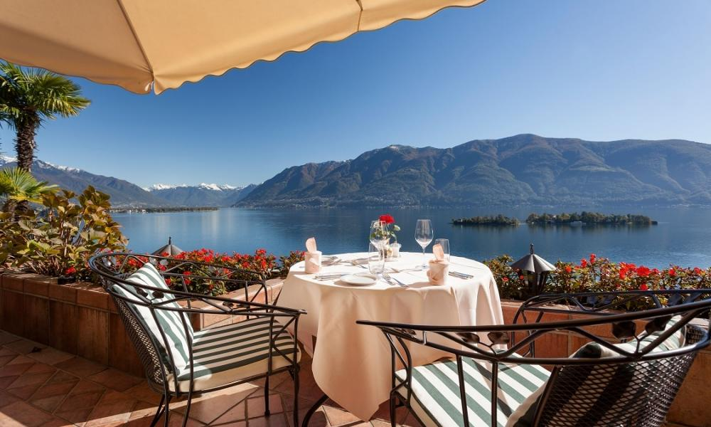 Hotel Boutique La Rocca - Panoramic Restaurant & Locanda